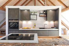 Baterie Inox Periat Schock Laios cu Dus Extractibil Decor, Cabinet, Kitchen, Home Decor, Kitchen Cabinets