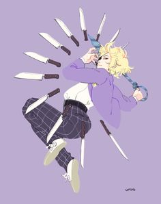 """My baby cactus is sharp"" Hanazawa Teruki, Mob psycho 100 by Karen Gatoux Psycho 100, Mob Psycho, Anime In, Manga Anime, Character Inspiration, Character Art, Mob Physco 100, Arte Horror, Demon Slayer"