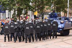 Law Enforcement,  Koninklijke Marechaussee
