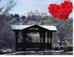 http://crescent-hotel.com/blog/?p=994. . Special Valentine's weekend and Valentine's Day packages in beautiful, Eureka Springs, AR!