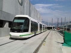 Mi ciudad emociona con su tranvía de Ayacucho. Vehicles, Cities, Car, Vehicle, Tools