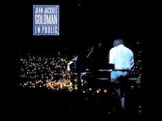 Jean-Jacques Goldman - La vie par procuration [Live 1986]