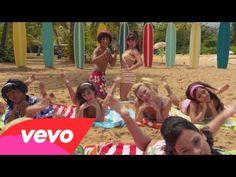 "Surf Crazy (from ""Teen Beach Movie"")"