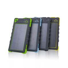 Product Features: High capacity 12.000mAh external backup battery for your iPhone 3G/3GS/4G/4GS, FOR iPod/ iPad 1/iPad2 ,the new Pad and ...