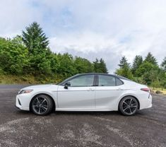 Driven: 2018 Toyota Camry XSE -