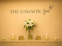 Marste Spa Partners Exclusively with The Dawson Spa in Dublin - Spas.ie