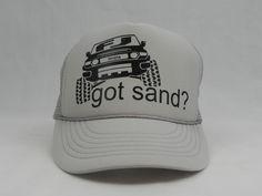 FJ Got Sand? Trucker Hat