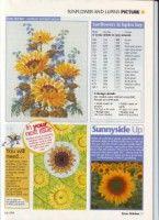 """ru / Chispitas - Альбом """"C. Sunflowers, Flowers, Sunflower Seeds"""