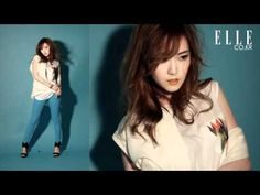 COMING STEP X Girls Generation JESSICA