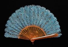 Lovely vintage fan