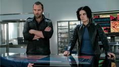 EXCLUSIVE: 'Blindspot' Boss Talks Winter Premiere Shockers: There's Going to Be 'Payoff After Payoff'