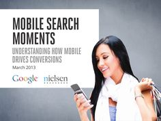 understanding-how-mobile-drives-conversions by alex kornfeind via Slideshare