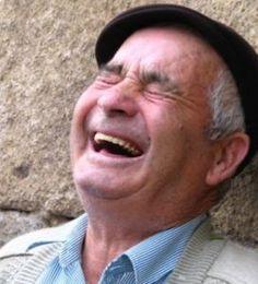 Epidemic laugh / Smile