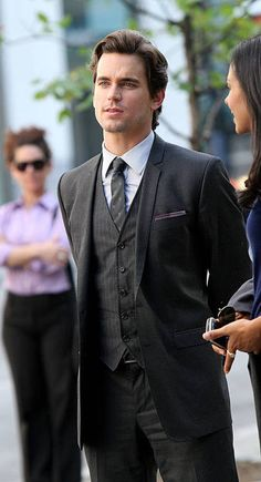 Matt Bomer; Yeah, yeah, I know I'm not 14 anymore, but that doesn't mean I don't still appreciate a pretty man :)