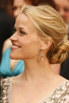 Reese Witherspoon at event of The 78th Annual Academy Awards (2006)