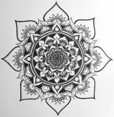Mandala Diseños: Foto