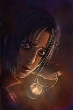 Amnesia: The Dark Descent by WhisperingSoul on DeviantArt Daniel Chan, Man Cut, Horror Video Games, Scary Games, Amnesia, Kawaii Art, Indie Games, Pigs, Cute Art
