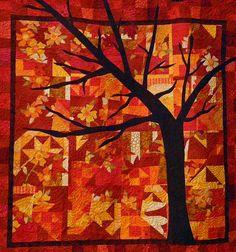 Quilt-----Autumn | Flickr - Photo Sharing!