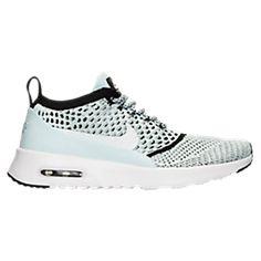 fda24b9fa2f5 Women s Nike Air Max Thea Ultra Flyknit Casual Shoes