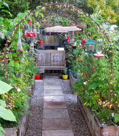 Kitchen Garden christine colla FB
