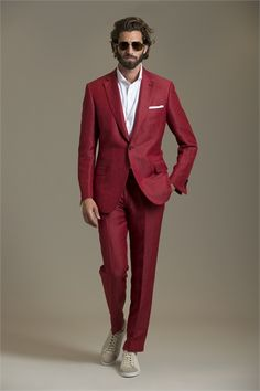 Brioni menswear Spring Summer 2013 collection