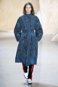 Lacoste, A-H 16/17 - L'officiel de la mode