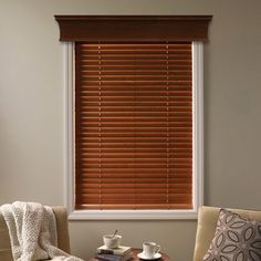 21 Best White Trim Dark Blinds Images