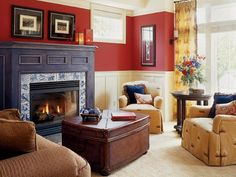 Real Living Rooms indian middle class living room designs | indian home interior