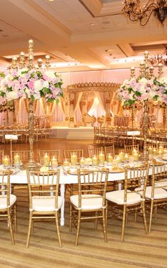 Traditional Indian Wedding Naples Grande Design Your Reception Just The Way You Pictured