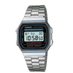 Casio RETRO HORLOGE - WATCH -UHR!
