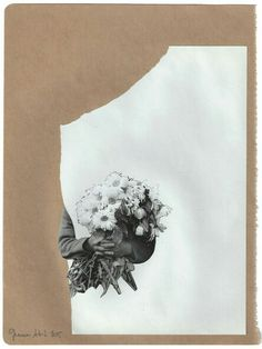 "Gemma anton ""Flowers et him"""