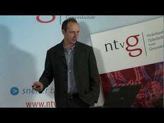 Het 'evidencebeest' leeft in sprookjes.  ▶ NTvG Podium - Yvo Smulders - YouTube