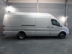 Mercedes-Benz Sprinter 518 3.0 CDI 432L L4H3 full option (motor defect)