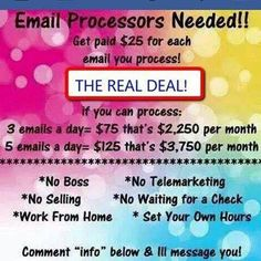 """""""Looking for anyone that can copy & paste. Very simple and completely legit. Message me for details!!!!"""