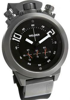 Welder 3505 Watch K24 Series - Cool Watches from Watchismo.com