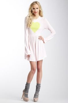 Wildfox Couture True Love Vacation Dress #HauteLook