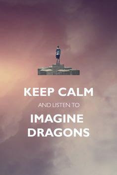 working man imagine dragons lyrics | Keep Calm and Imagine Dragons - Imagine Dragons Photo (34289162 ...