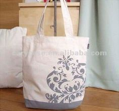 2012 Fashion Canvas Bag,New Design Canvas Cotton Bag - Buy Fashion Cotton Canvas Tote Bags,Heavy Duty Cotton Canvas Bags,Cotton Canvas Duffe...