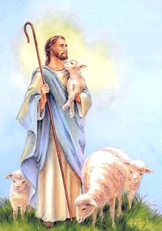 The Good Shepherd 54 | Flickr - Photo Sharing!