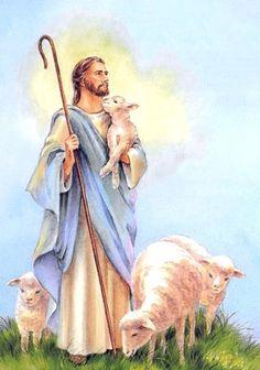 The Good Shepherd 54 | Flickr - Photo Sharing!