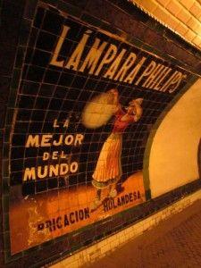Chamberí, la stazione fantasma - MADRID