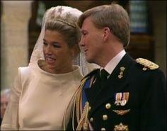 02-02-02: Huwelijk Willem-Alexander en Máxima   De Oranjes