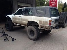 1985 Toyota 4Runner - Ouray, CO #5280636776 Oncedriven