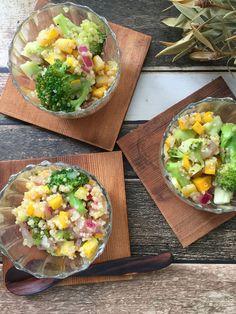 黄ズッキーニの代わりに好きな夏野菜で作ってもおいしい!  |『ELLE gourmet(エル・グルメ)』はおしゃれで簡単なレシピが満載!