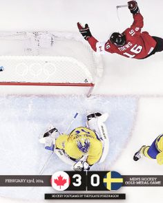 #Sochi2014 Canada Hockey, Winter Olympics 2014, Hockey Games, Football And Basketball, Chicago Blackhawks, Good Ol, Green And Gold, Rugby, Pride