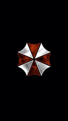 umbrella corporation resident evil wallpaper iphone phone