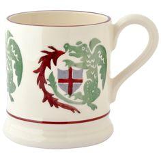 St. George 0.5 Pint Mug 2016