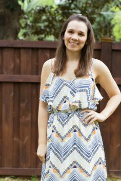 Stitch Fix Review April 2015 - Spoonful of Flavor