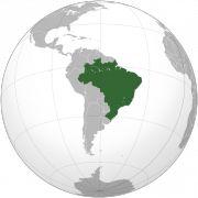 Le Brésil pour les enfants sur Wikimini