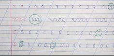 """La méthode du """"stylo vert"""" pourrait révolutionner l'apprentissage des enfants"""